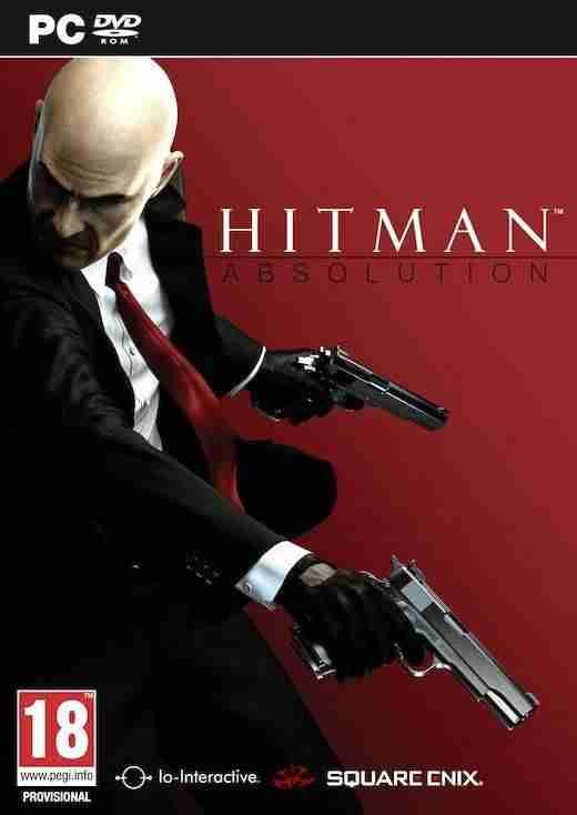 Descargar Hitman Absolution [MULTI8][CRACK ONLY][SKIDROW] por Torrent